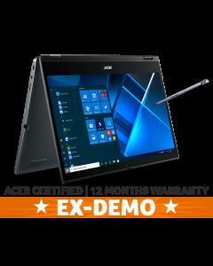 TravelMate Spin P414, Intel Core i5, 8GB RAM, 256GB SSD - Touch Screen - Ex-Demo