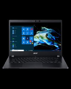 TravelMate P614, Intel Core i7-10th Gen, 8GB RAM, 512GB SSD - Touch Screen - Bonus Free Laptop Sleeve