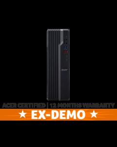 Acer Veriton X4660G, Intel Core i5, 16GB RAM, 256GB SSD - Ex-Demo