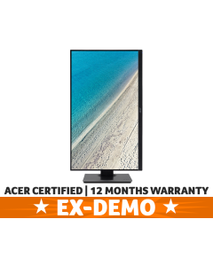 "Acer B247YC 23.8"" FHD LED Monitor, Type-C - Ex-Demo"
