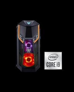 Orion 5000, Intel Core i9K, 16GB RAM, 512GB SSD & 2TB HDD, NVIDIA RTX 3090